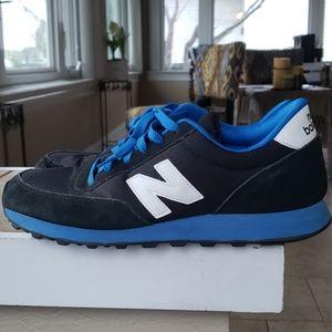New Balance Men's 501 Classic Sneakers